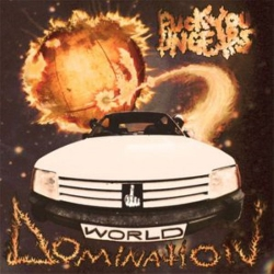 Fuckyoufingers - World Domination - LP