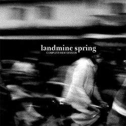 Landmine Spring - Complete Ride Session - LP
