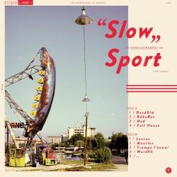 Sport - Slow - LP