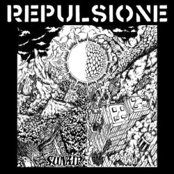 Repulsione - Sunrip - LP