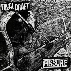 Final Draft / Fissure - Split - 7""