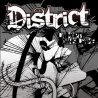 District - La Mort Dans L'Ame - 10""