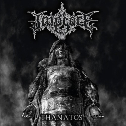 Implore - Thanatos - 7""