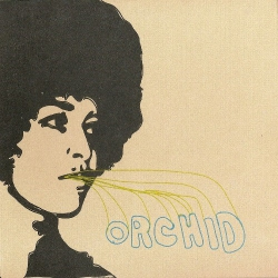 Orchid - S/T - CD