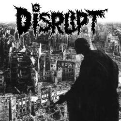 Disrupt - S/T - LP