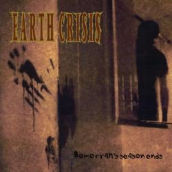 Earth Crisis - Gomorrah's Season Ends - LP