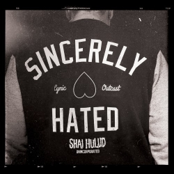 Shai Hulud ‎– Just Can't Hate Enough X 2 - Plus Other Hate Songs - 12""
