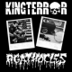 Kingterror / Agathocles - Split - 10""