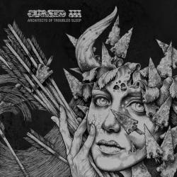 Cursed - III: Architects Of Troubled Sleep - LP