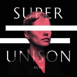 Super Unison - Auto - CD