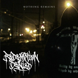 Redemption Denied - Nothing Remains - CD