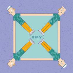 Vicious - XXIV - CD