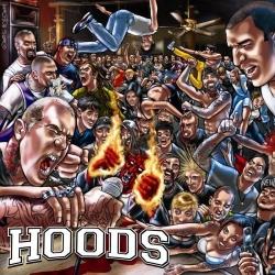 Hoods - Pit Beast - LP