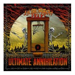 Suburban Scum - Ultimate Annihilation - CD