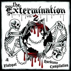 VV. AA. - The Extermination - Vol. 2 - LP