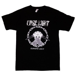 False Light - Europe 2017 - T-Shirt