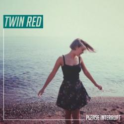 Twin Red - Please Interrupt - LP