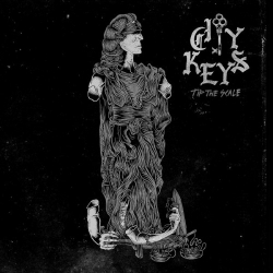 """City Keys - Tip The Scale - 7"""""""