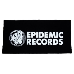 Epidemic Records - Toppa