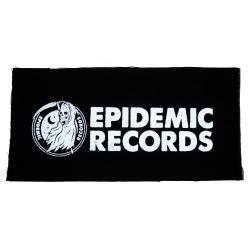 Epidemic Records - Toppa