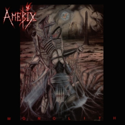 Amebix - Monolith - LP