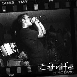 "Strife - Demo Days - 7"""