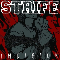 Strife - Incision - 12""