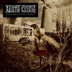 Earth Crisis - Neutralize The Threat - LP