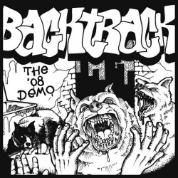 Backtrack - The '08 Demo - 7""