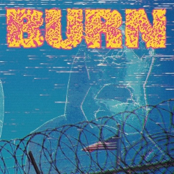 Burn - ...From The Ashes - 7""