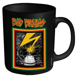 Bad Brains - Coffee Mug
