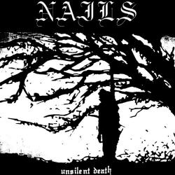 Nails - Unsilent Death - LP