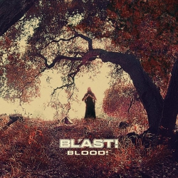 Bl'ast! - Blood - LP