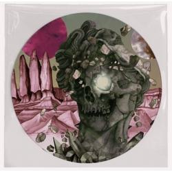 Darkest Hour - Godless Prophets & The Migrant Flora - LP (Picture Disc)