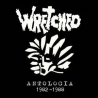 Wretched - Antologia - 1982-1988 - 2CD