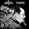 """Yacopsae / Irate Architect - Split - 10"""""""