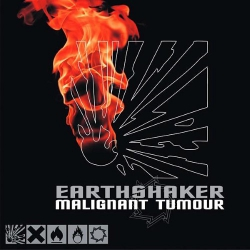 Malignant Tumor - Earth Shacker - LP