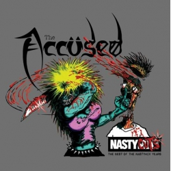 The Accüsed - Nastycuts - The Best Of The Nastymix Years - LP