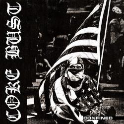 Coke Bust - Confined / Anthology - CD