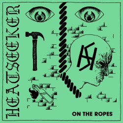 Heatseeker - On The Ropes - 7""