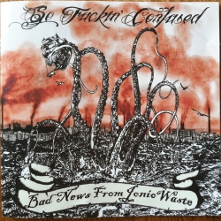 SFC - Bad News From Jonio Waste - CD
