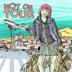 Not On Tour - S/T - LP