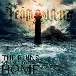Fear The Sirens - The Ruins We Used To Call Home - CD