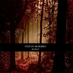 Step On Memories - Furthest - CD