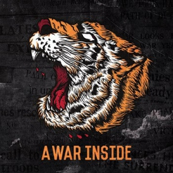 A War Inside - S/T - CD