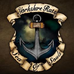 Yorkshire Rats - Sea Of Souls - CD
