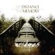 My Distance / The Memory - Split - CD