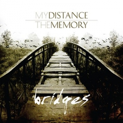 My Distance / The Memory - Split - CD
