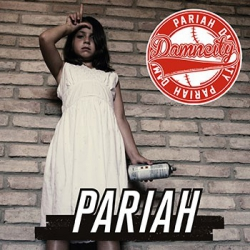 Damn City! - Pariah - CD