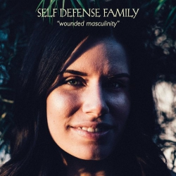 Self Defense Family - Wounded Masculinity - LP